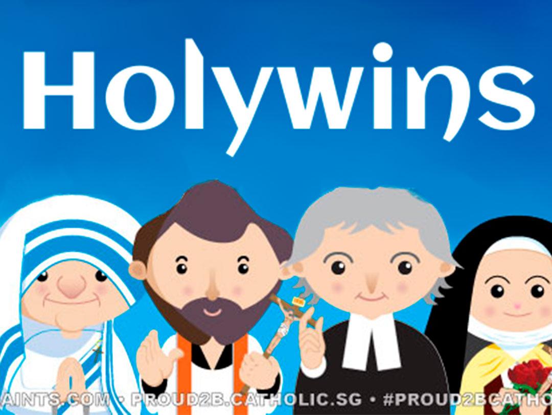 Holywins 2019