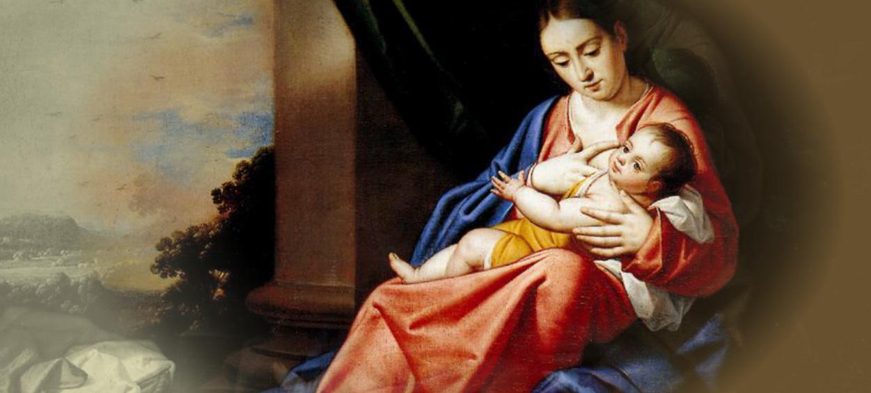 Solemnidad de Santa María, Madre de Dios