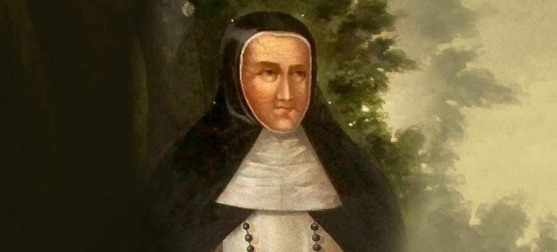 Beata Ana de los Ángeles