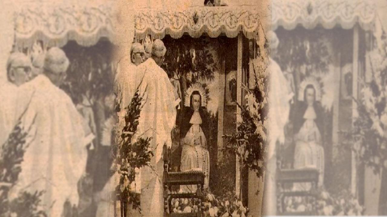 Beata Arequipeña Sor Ana de los Angeles
