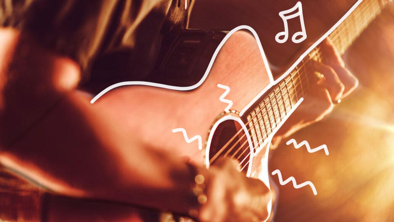 La música, lenguaje del alma